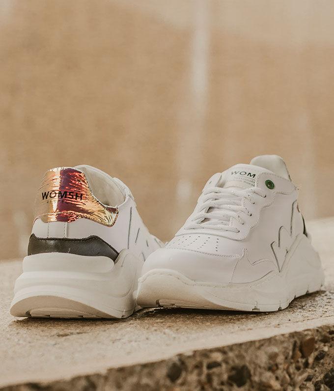 Neue Schuhtrends