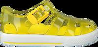 Gelbe IGOR Sandalen S10107 - medium