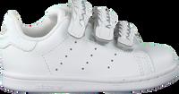 Weiße ADIDAS Sneaker low STAN SMITH CF I  - medium