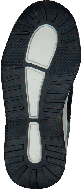 Schwarze OMODA Sneaker low OM120534  - large