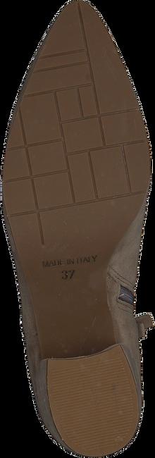 Beige NOTRE-V Stiefeletten AI30  - large