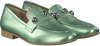 Grüne OMODA Loafer EL04 - small