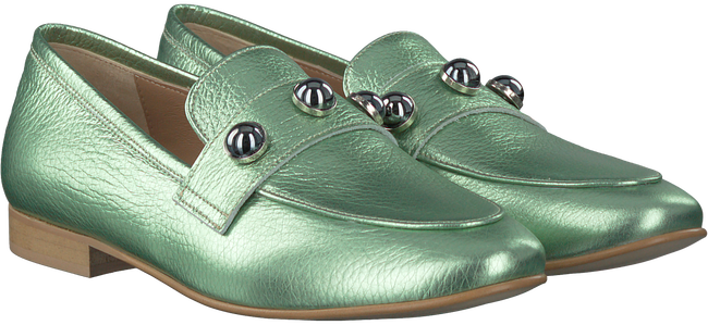 Grüne OMODA Loafer EL04 - large