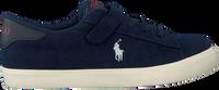 Blaue POLO RALPH LAUREN Sneaker low THERON PS  - medium