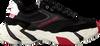 Schwarze CALVIN KLEIN Sneaker low SIGMA  - small