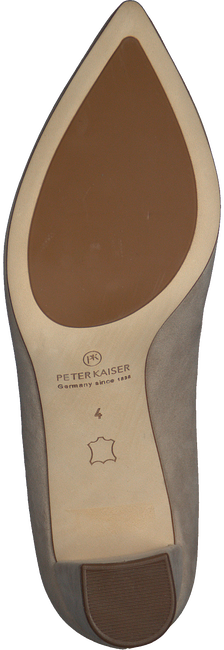 Beige PETER KAISER Pumps NAJA - large