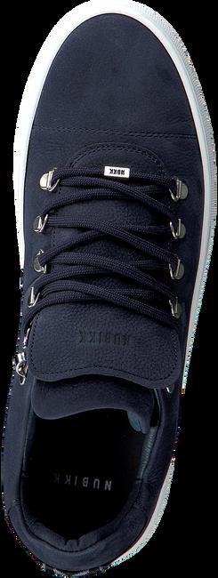 Blaue NUBIKK Sneaker low JAGGER CLASSIC  - large