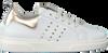 Weiße CLIC! Sneaker 9754 - small