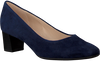 Blaue PETER KAISER Pumps GHANA  - small