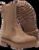 Braune HABOOB Chelsea Boots P6720HAB1  - small