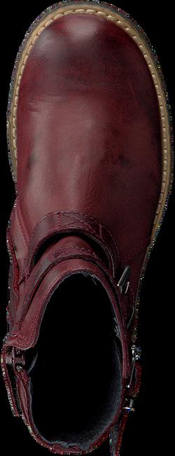 Rote GIGA Langschaftstiefel 8693 - large