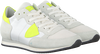 Weiße PHILIPPE MODEL Sneaker TROPEZ NEON  - small