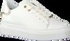 Weiße VERTON Sneaker low J4850E  - small