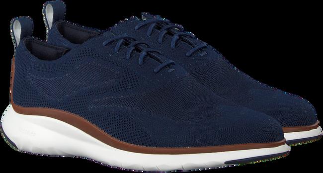 Blaue COLE HAAN Sneaker 3.ZEROGRAND MEN  - large