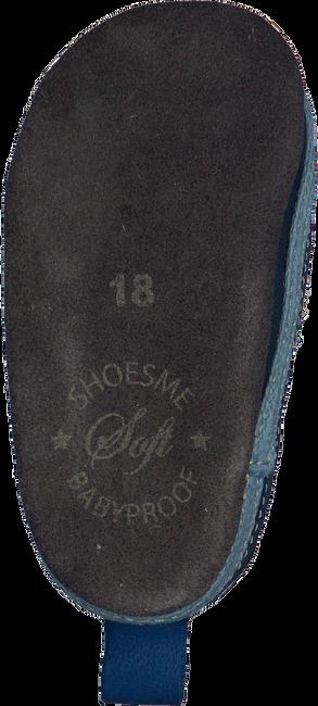 Blaue SHOESME Babyschuhe BS6W400 - large