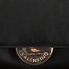Schwarze VALENTINO HANDBAGS Portemonnaie WALLET WITH SHOULDER STRAP  - small