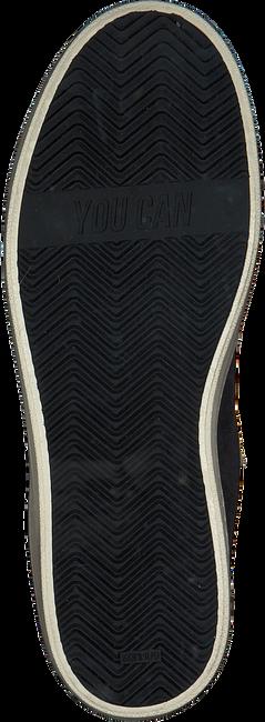 Taupe P448 Sneaker E8JOHN MEN - large