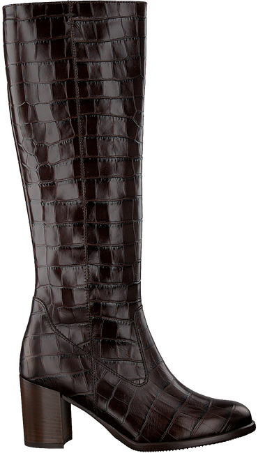 Braune GABOR Hohe Stiefel 569.1  - large