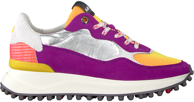 Lilane FLORIS VAN BOMMEL Sneaker low 85307  - large
