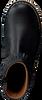 Schwarze KOEL4KIDS Stiefeletten KO122  - small