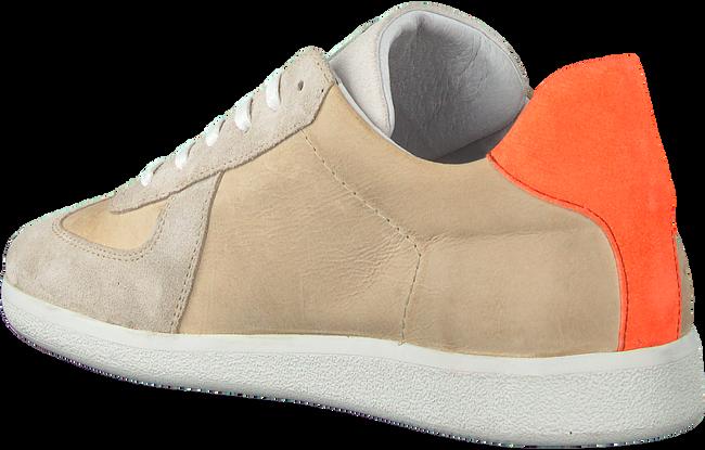 Camelfarbene VIA VAI Sneaker low NILLA  - large