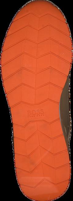 Beige BOSS Sneaker low ELEMENT RUNN  - large