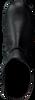 Schwarze CLIC! Langschaftstiefel 8645 - small