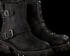 Schwarze CA'SHOTT Biker Boots 12007 - small