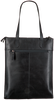 Schwarze VERTON Shopper 18597  - small