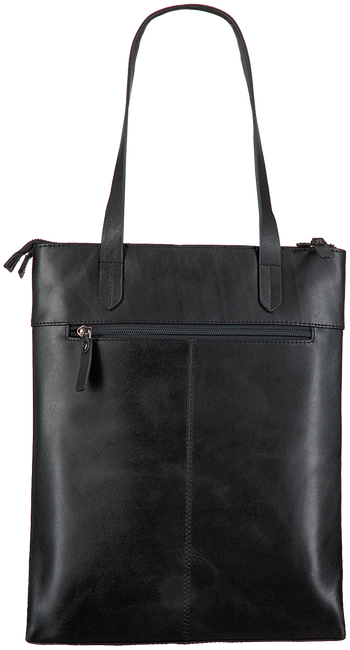Schwarze VERTON Shopper 18597  - large