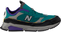 Grüne NEW BALANCE Sneaker low GSXRC M  - medium