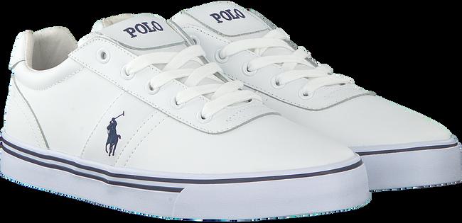 Weiße POLO RALPH LAUREN Sneaker HANFORD  - large