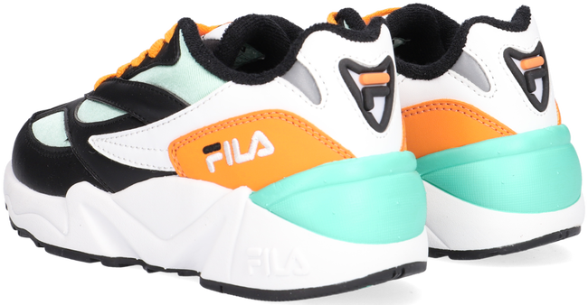 Schwarze FILA Sneaker low V94M F JR  - large