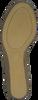 Schwarze KANNA Espadrilles KV8404 - small