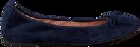 Blaue UNISA Ballerinas ACOR - medium