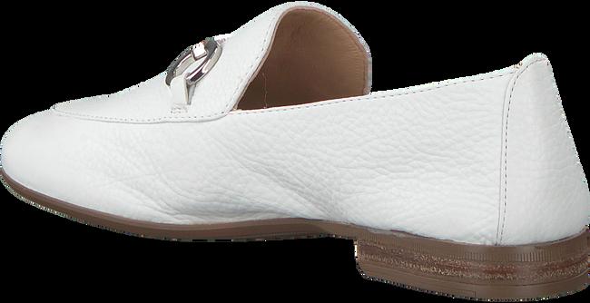 Weiße UNISA Loafer DURITO - large