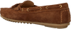 Cognacfarbene OMODA Mokassins 201  - small