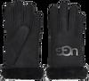 Schwarze UGG Handschuhe 18691  - small
