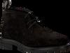 Schwarze GANT Business Schuhe FARGO  - small