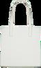 Weiße TED BAKER Handtasche FLOOCON  - small