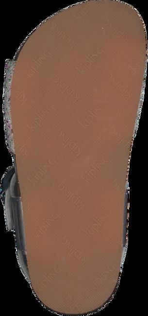 Silberne KIPLING Sandalen NIFFO 2  - large