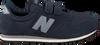 Blaue NEW BALANCE Sneaker KE420 KIDS - small