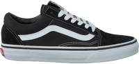Schwarze VANS Sneaker OLD SKOOL OLD SKOOL - medium