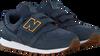 Blaue NEW BALANCE Sneaker low YV574 M  - small