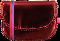 Rote LE BIG Umhängetasche PELIPA BAG  - medium