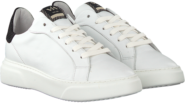 Weiße VIA VAI Sneaker JUNO  - large
