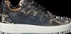 Blaue FRED DE LA BRETONIERE Sneaker 101010060  - small