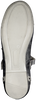 Silberne OMODA Ballerinas K4815 - small