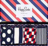 Mehrfarbige/Bunte HAPPY SOCKS Socken GIFT PACK - medium