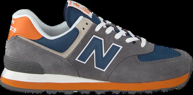 Graue NEW BALANCE Sneaker ML574  - large